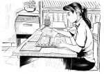 TM25.-A-woman-arranging-planning-files-in-office--2